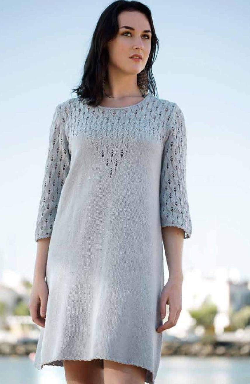 f978494f 110001 01 pt 104 voksen 1 s | Crochet and knit 2018 | Knitting ...