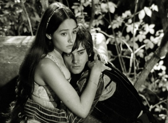 Olivia Hussey Leonard Whiting In Romeo And Juliet Film Romeo And Juliet Olivia Hussey Zeffirelli Romeo And Juliet