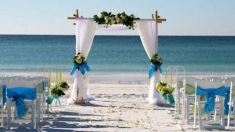 Affordable Packages For Destin Beach Weddings Dream On Florida Beaches In Fl And Emerald Coast Destinations Idyllic