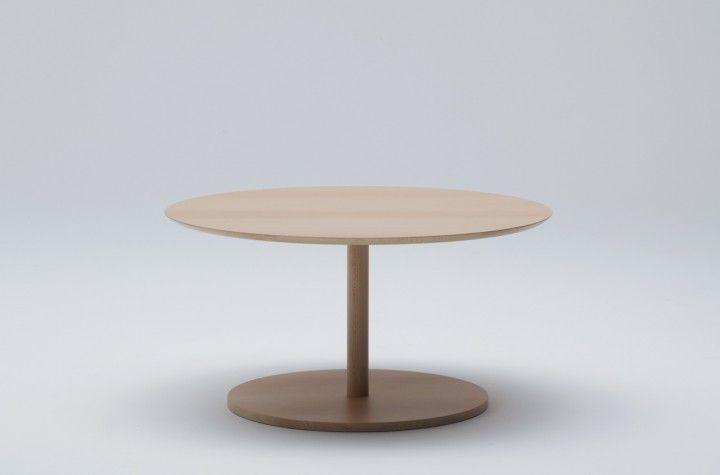 Tavolino Vassoio ~ Tavolino vassoio chab table by de padova design nendo