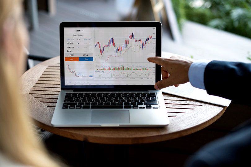 cfd trading strategies for beginners deutsche post ag drohender streik belastet