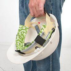 Greenlee 06762 02hb Evaporative Cooling Hard Hat Liner Only