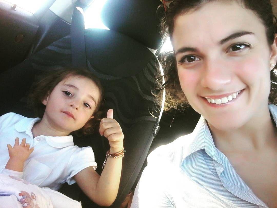 """""""Mamma, tutto sotto controllo!""""������ #Alessandra #sisters #andiamoacomandare #ciaobelli #nonsischerza #conilcicciobello #loveyou http://misstagram.com/ipost/1550205594131440659/?code=BWDb8ZHByQT"""