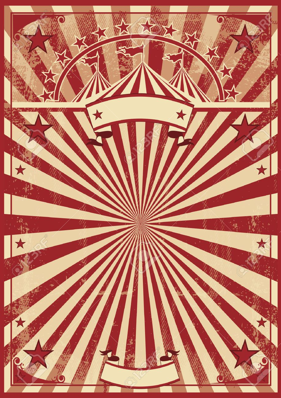 Image Result For Vintage Circus
