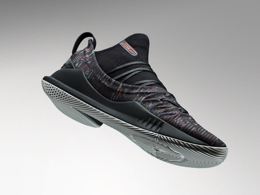 b35a484f406d Tokyo Nights Inspire the Latest UA Curry 5 Colorway - WearTesters ...