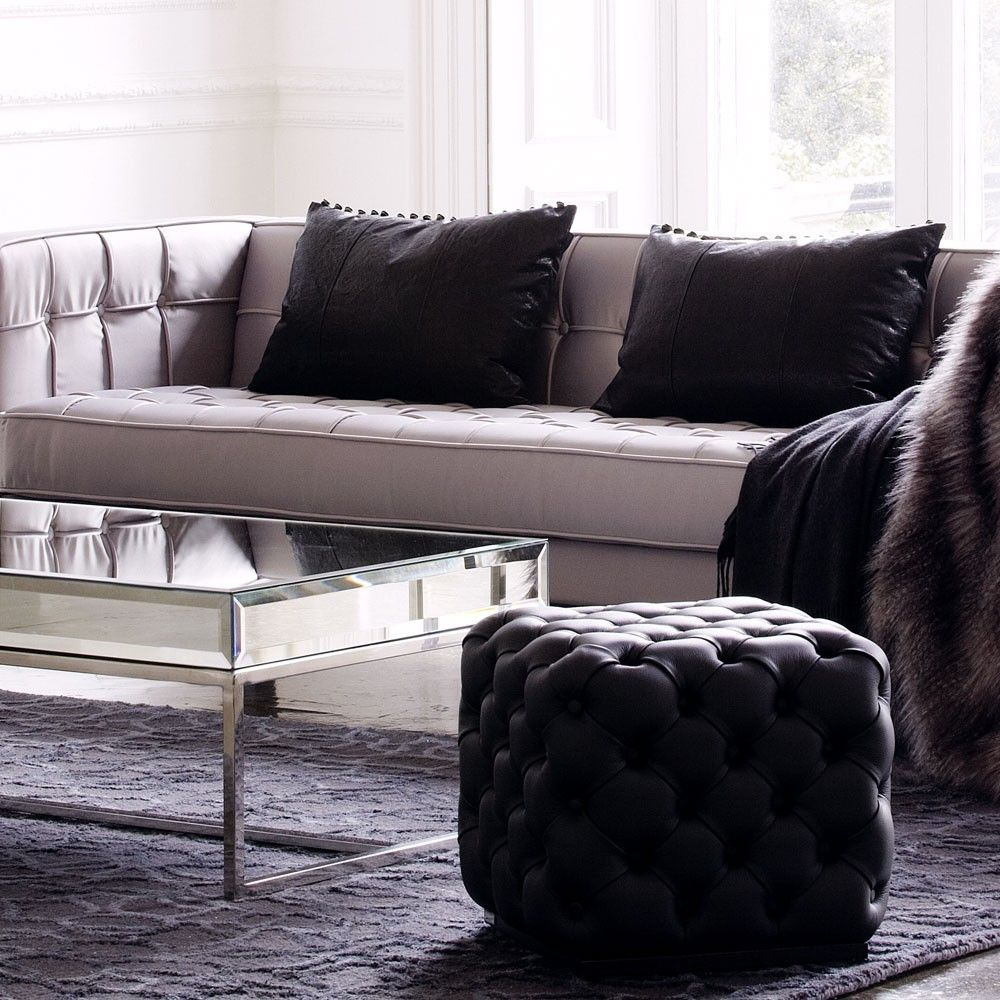 Eichholtz Corbusier Sofa With Images Stylish Sofa Furniture Design Furniture