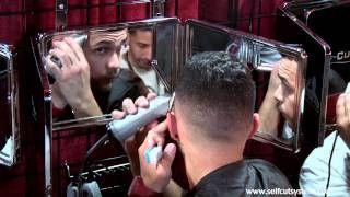 Self,Cutting System 2.0 (DIY Haircuts)