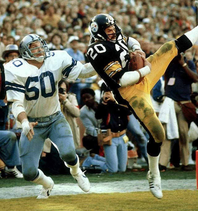 new product 74f8f 50af5 Gallery: Classic photos of the Pittsburgh Steelers | Steeler ...