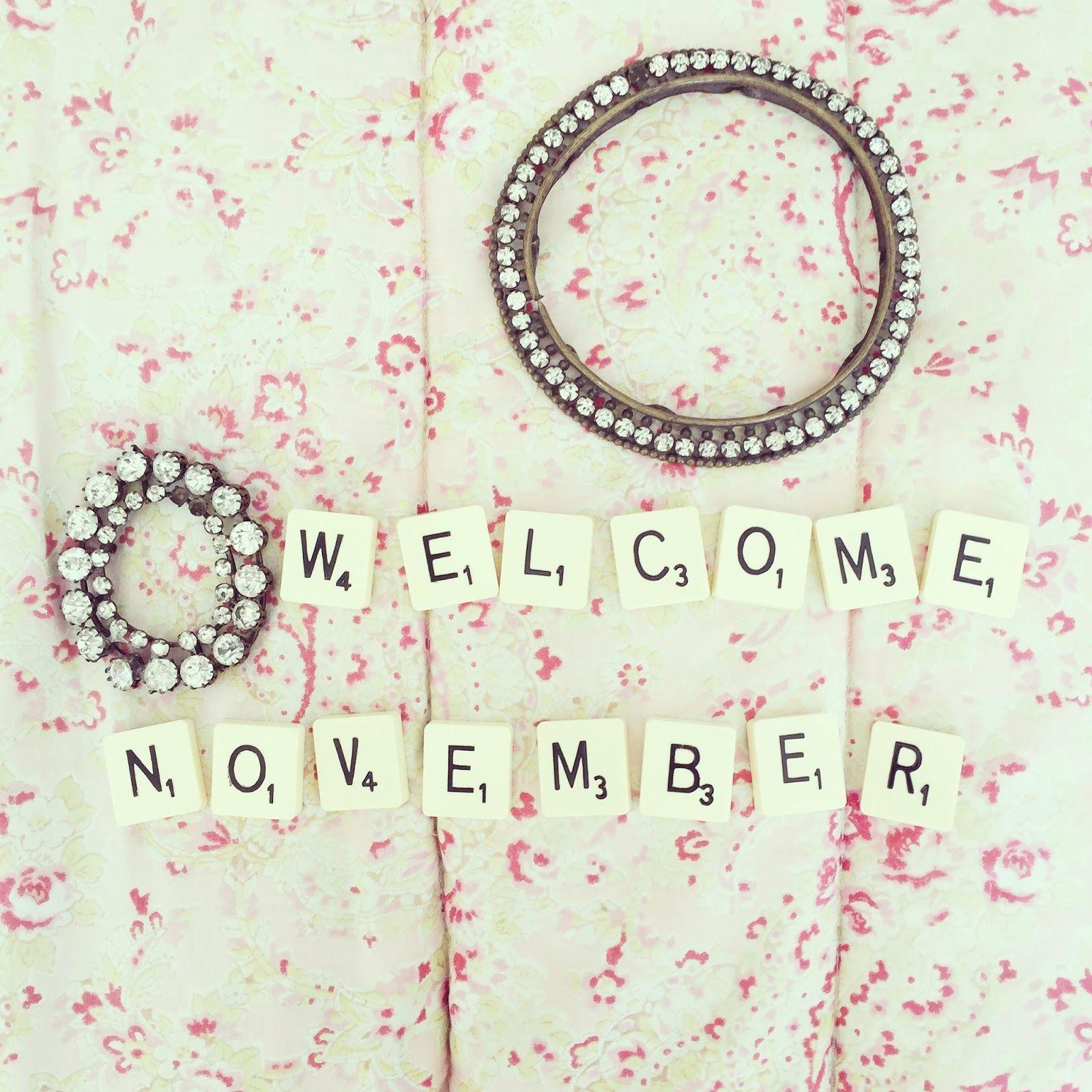 Welcome November #welcomenovember Welcome November #welcomenovember Welcome November #welcomenovember Welcome November #hellonovemberwallpaper