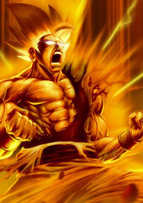 Dragon Ball Z Wallpapers Download Free GT Hd Wallpaper Goku Sayajin At