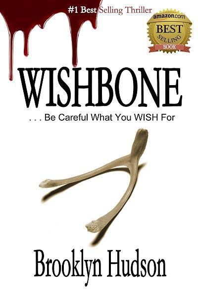 I can't say enough about Wishbone and Brooklyn Hudson, both amazing!