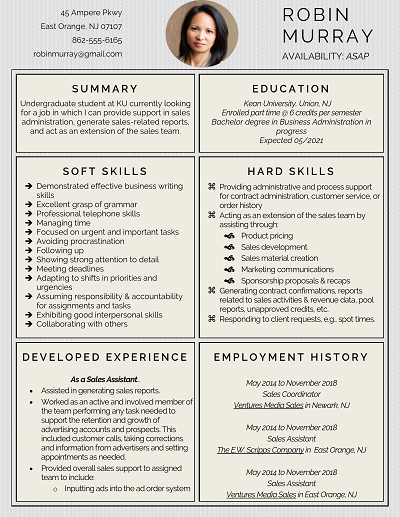 Mud Abstract Sophisticated Core Functional Cv W Two Columns Functional Resume Template Functional Resume Resume Template