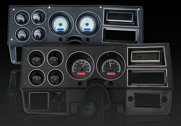 1973 87 Chevy Gmc Pickup Vhx Instruments Chevy Trucks Chevy Pickups Gmc Trucks