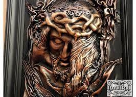 Obrazy Ze Skory Jak Zrobic Szukaj W Google Greek Statue Statue Sculpture