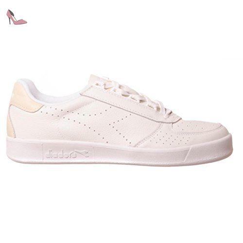 Chaussures Diadora beiges Casual unisexe QMjj7