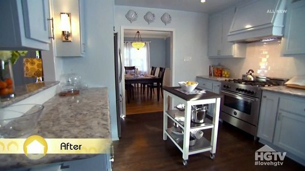 House Hunters Renovation One Vintage Home With Buried Treasure Please With Images House Hunters Hgtv House Hunters Vintage House