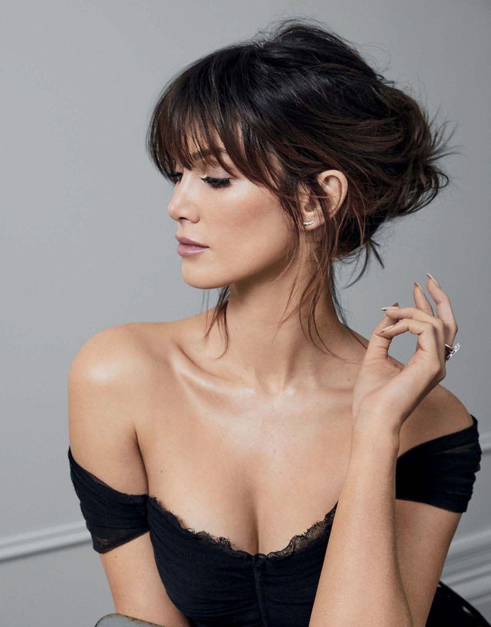 Delta Goodrem Instyle Magazine 2018   portraits   Pinterest   Hair ...