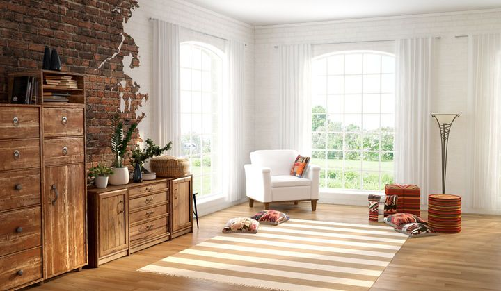 Cotton stripe dorri carpet is available for purchase from CarpetVista.com