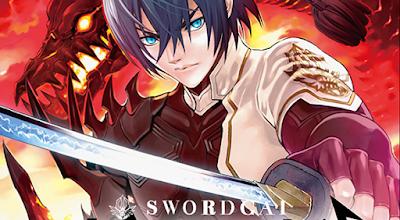 Sword Gai The Anmation Batch Sub Indo Akiratenseiblogspot