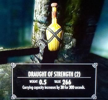 Oblivion Storing Items Skyrim Tips On How To Carry More Items Free Up Inventory And .
