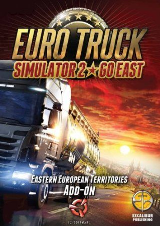 Euro Truck Simulator 2 Go East [Download]