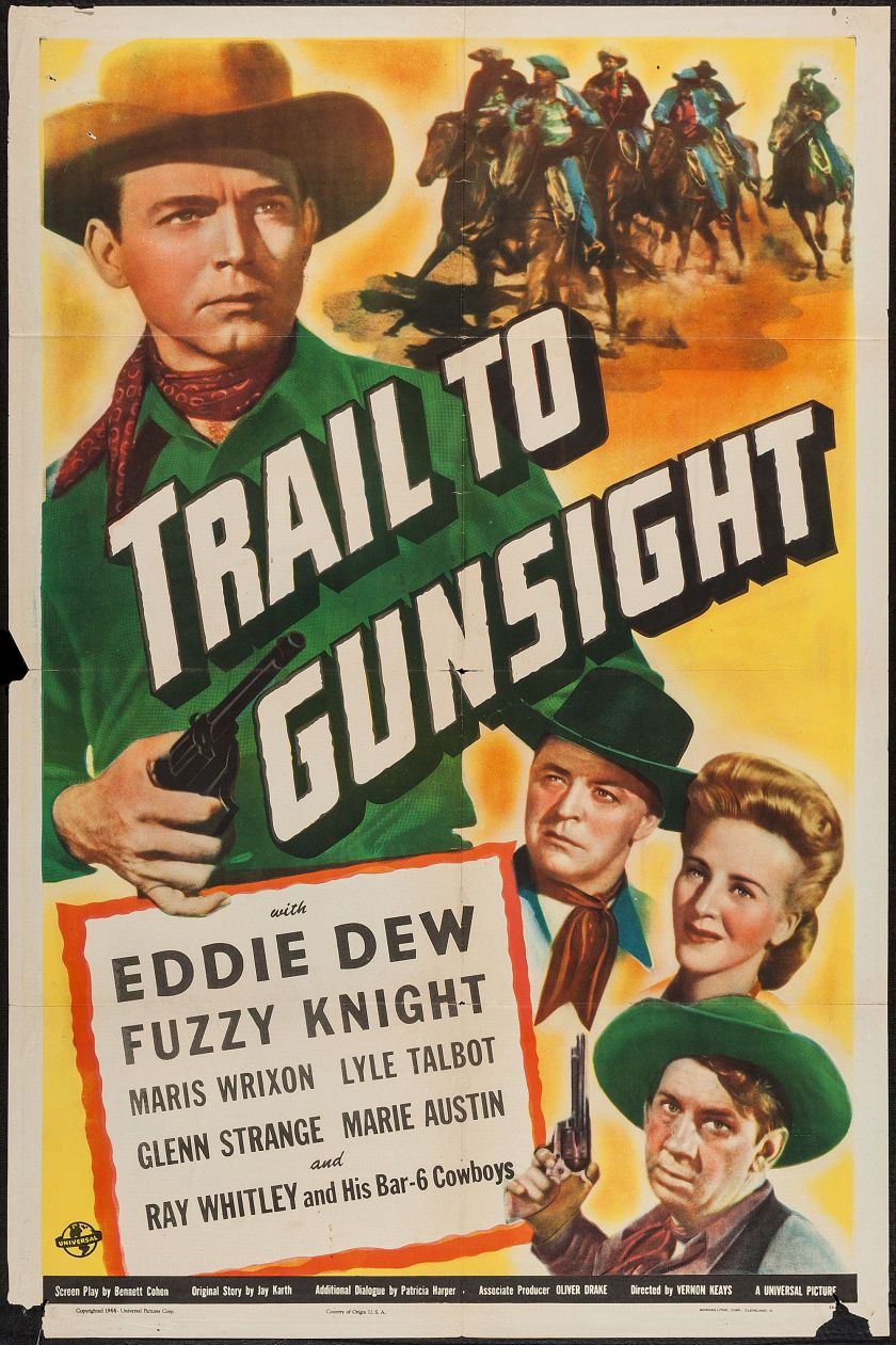 Download Trail to Gunsight Full-Movie Free