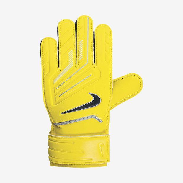 Nike Jr Grip Goalkeeper Kids Soccer Gloves Soccer Gloves Sportswear Store Goalie Gloves