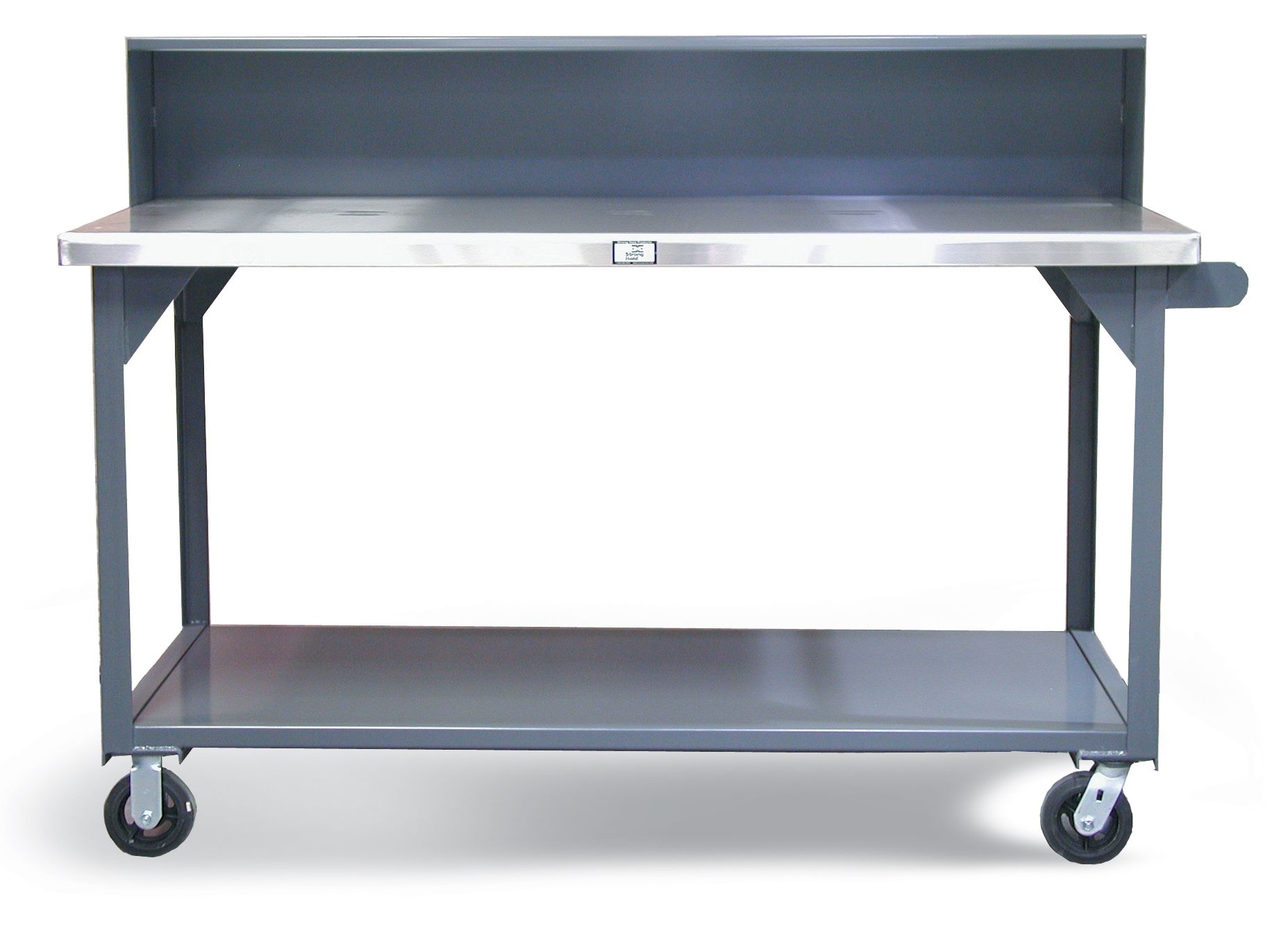 Strong Hold Products Stainless Steel Cabinets Stainless Steel Table Stainless Steel