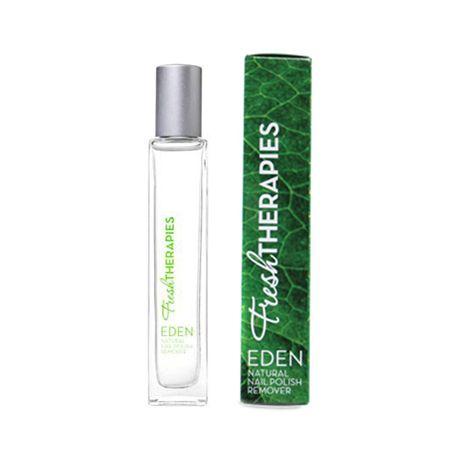Fresh Therapies Natural Nail Polish Remover http://www.femininewear ...