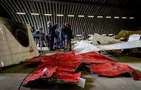 Foto's wrakstukken MH17 uitgelekt|Binnenland| Telegraaf.nl