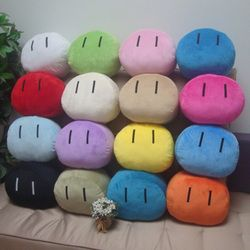 Cute Clannad Dango Daikazoku Plush Stuffed Pillow Dolls Cushion