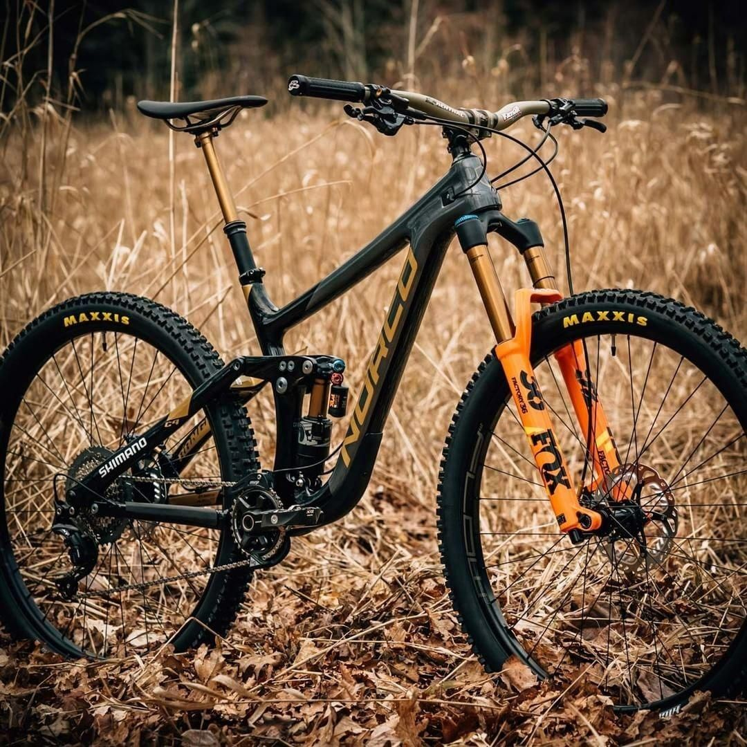 Mountain Bike Race Nc