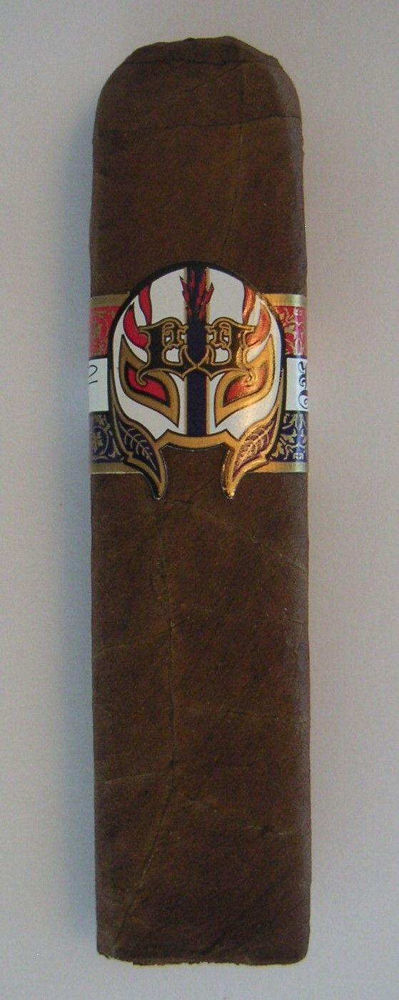 Luchador Cigar