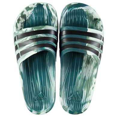 on sale e0063 bd63f adidas  adidas Duramo Slide On Mens Pool Shoes  Mens Sandals and Flip  Flops