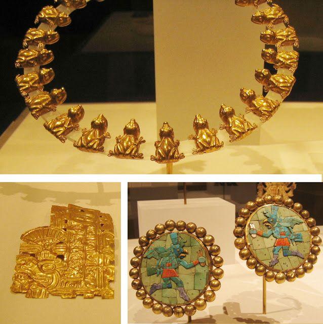 Fine Pre Columbian Art