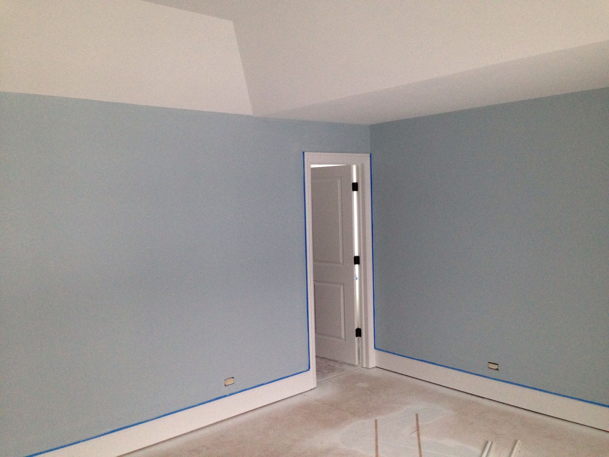 Baby Boy Bedroom Ideas Sleepy Blue Sherwin Williams Paint And Granite Colors