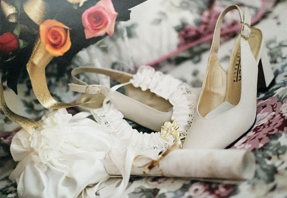 Hochzeit, Hochzeitssuite, Dinge