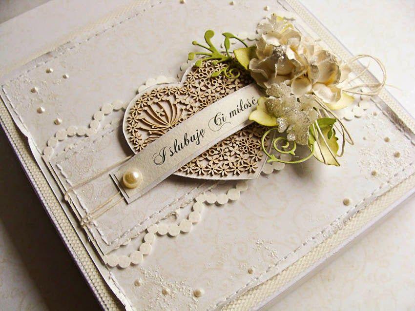 скрап открытка на свадьбу своими руками довольно