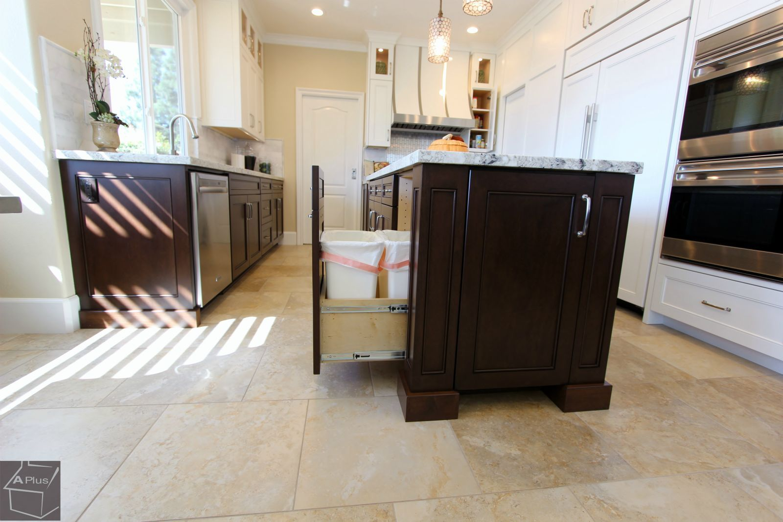 Yorba Linda Kitchen | 88 - Transitional Kitchen Remodel - Yorba ...