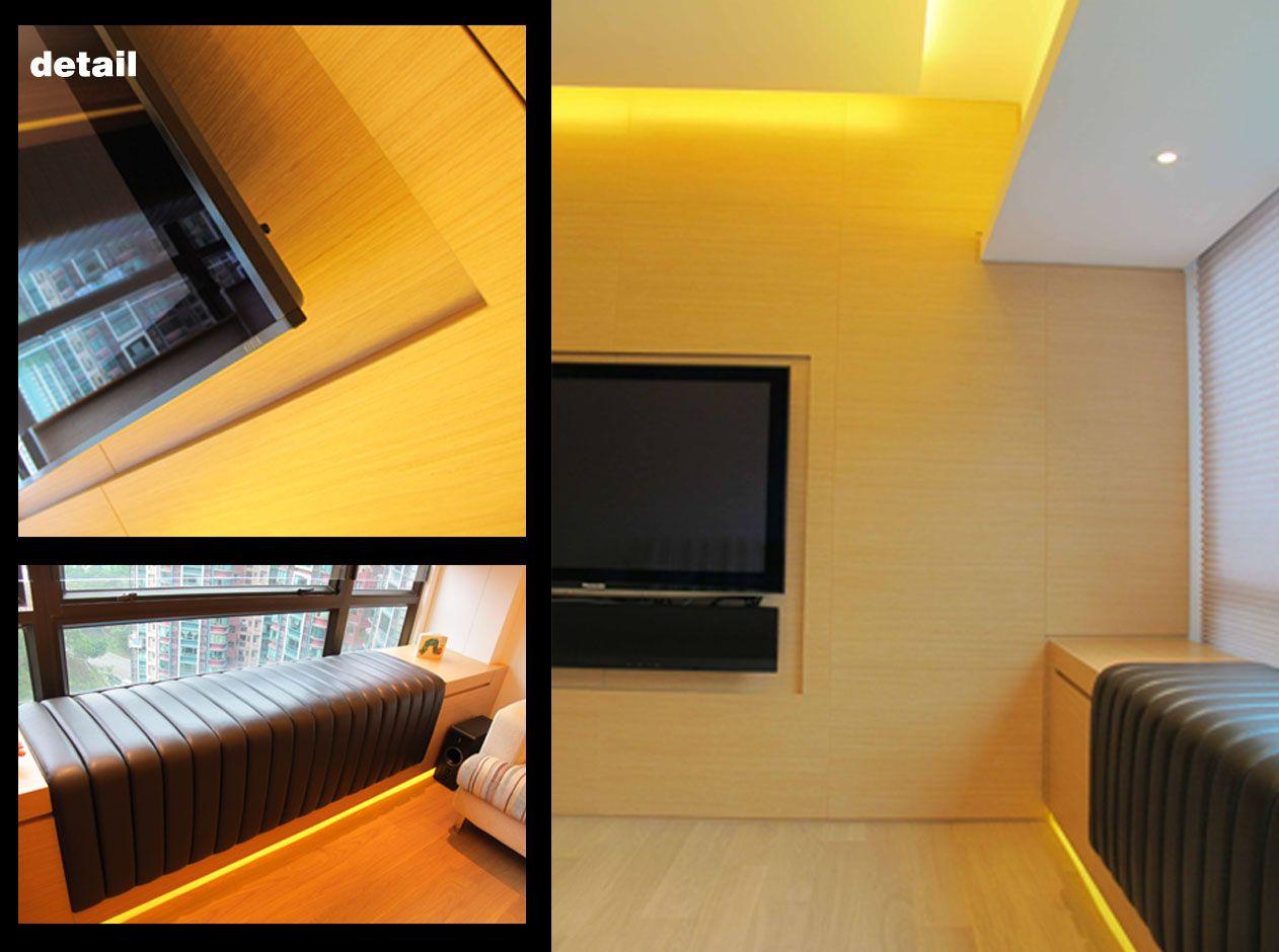 Project Kingu0027s Park Villa Hong Kong     Interior Design   Home Decor   Www.