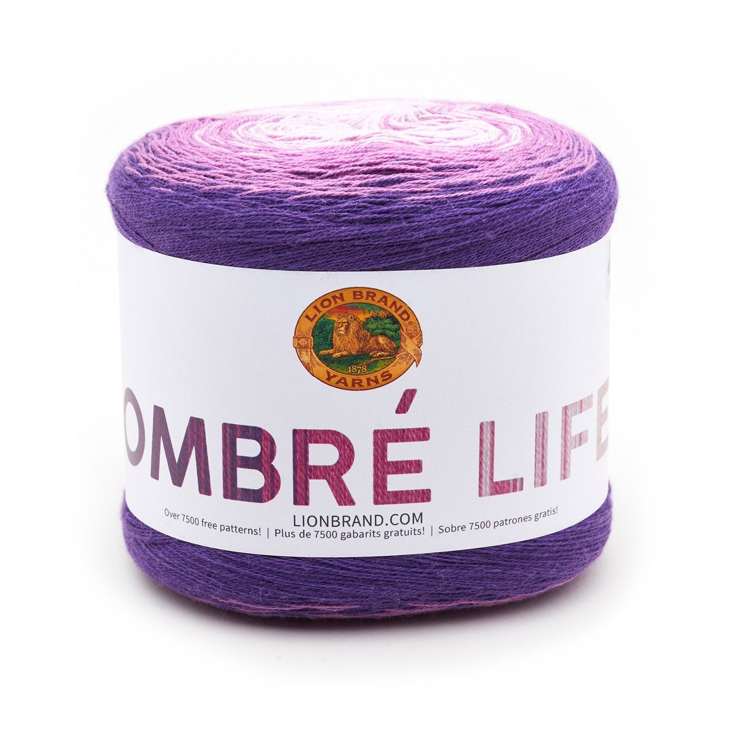 Ombre Life Yarn | crafty | Pinterest | Knitting, Crochet and ...