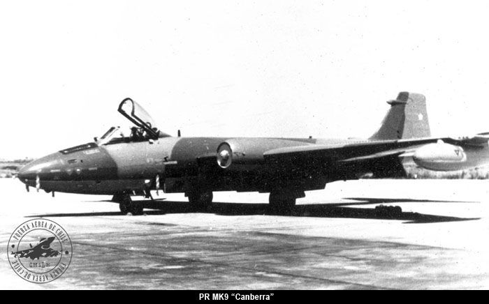 aviones históricos de la fuerza aérea de chile | Chile, Fuerza y Avión