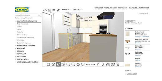 7af877f4a783 Plánovač IKEA kuchyní zdarma