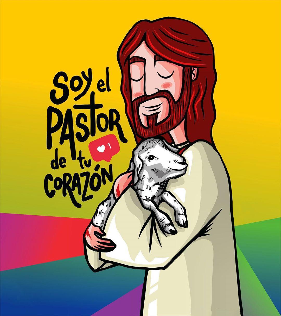 Jesus Oracion Espiritusanto God Cristo Pastor Cordero Dios Frases Jovenes Palabra De Dios Biblia Frases Cristianas