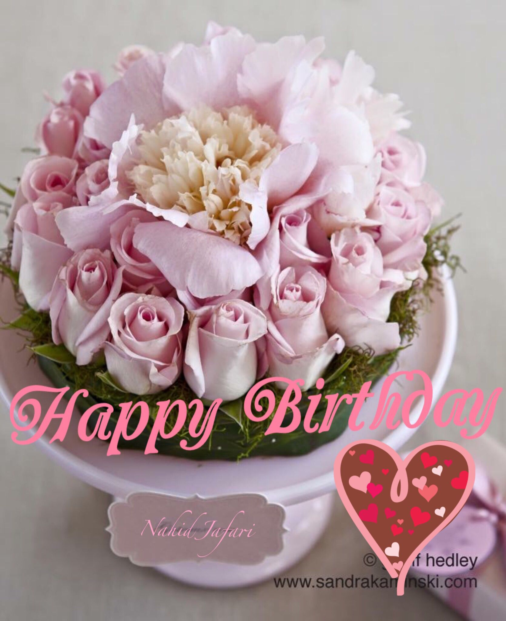 Nahid Jafari Happy Birthday Pinterest Instagram Happy