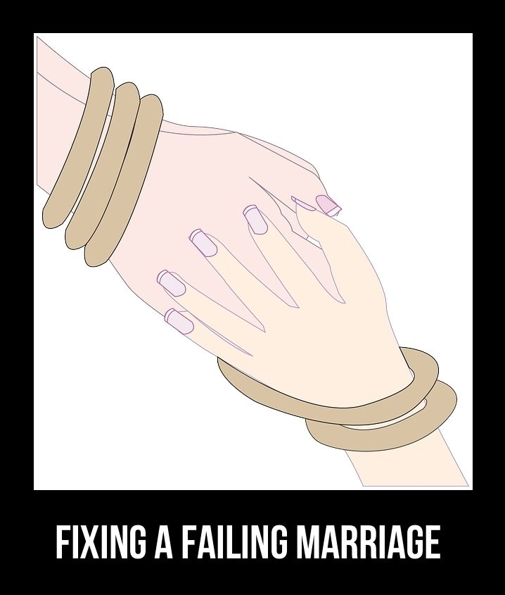 how to avoid divorce and save your marriage