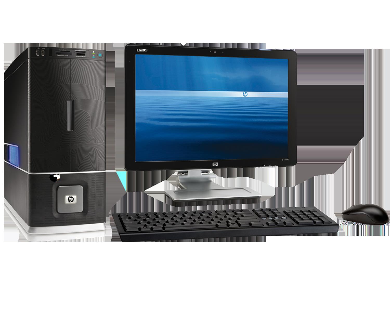 Computer Desktop Png Image Desktop Computers Computer Repair Computer