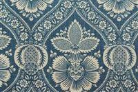 P Kaufmann  ARTISSIMO  NAVYPattern / Style: Floral & Paisley Type: Upholstery, Drapery, Home Décor Width: 54'' Color: