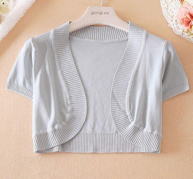 Cardigan Women 2017 Short Pink Sweater For Autumn Hot Sale Short ...