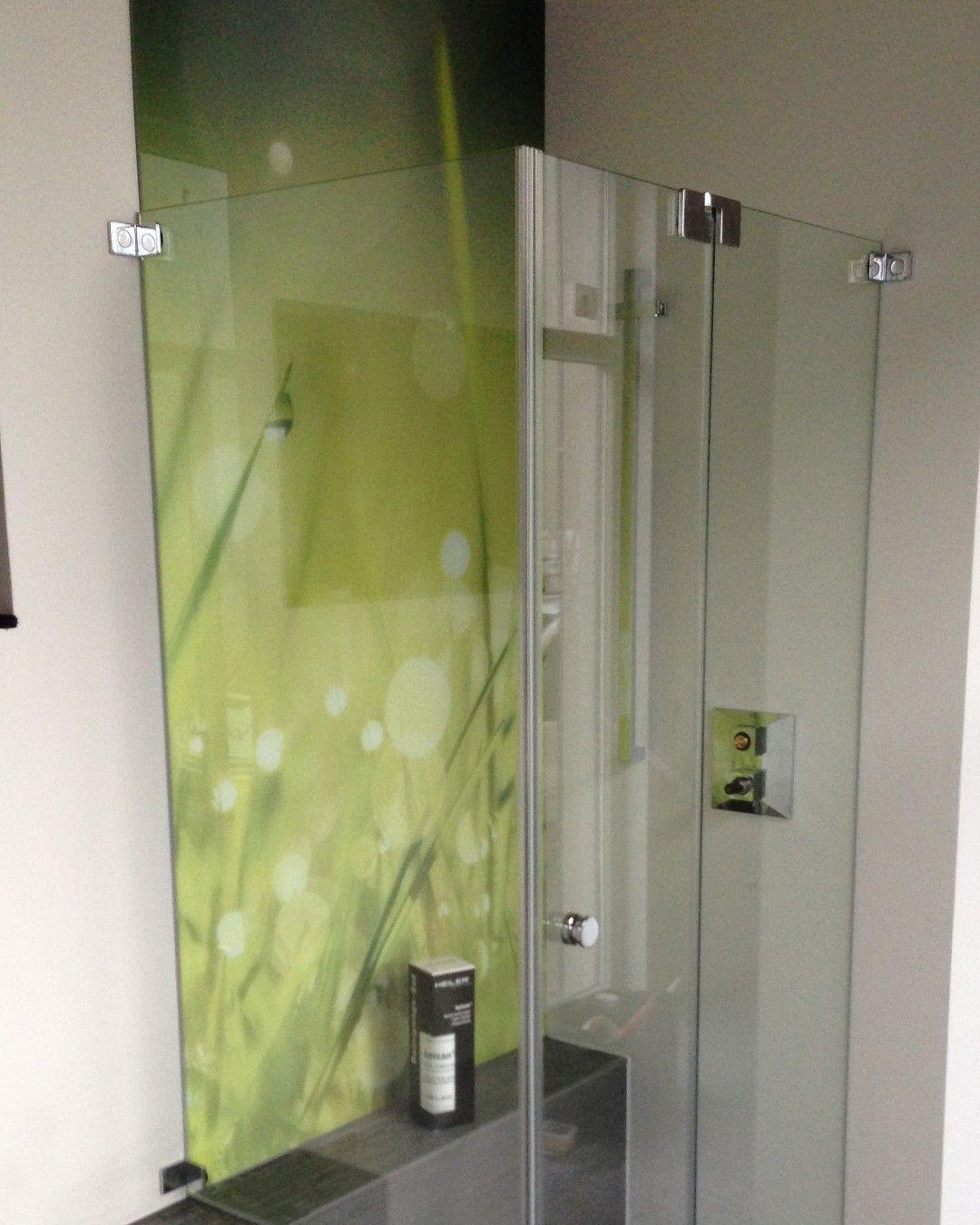 Oberflächenbündig Design Glasrückwand   Glaswand, Glasrückwand, Wand